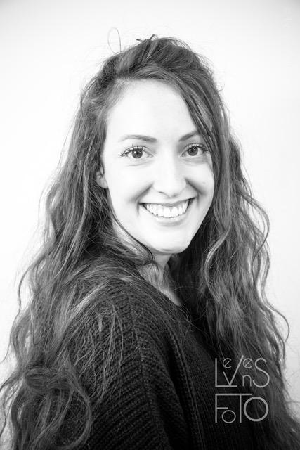 LevensFoto - -Evi Vermeersch - geef kanker een gezicht-164